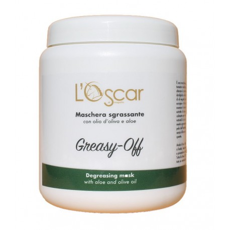 Greasy off- Dégraissant 1000 ml